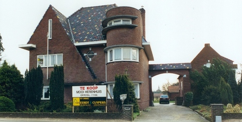 Dilsen-Stokkem Rijksweg 899