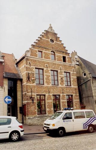 Grimbergen Kerkplein 7