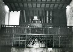 Orgels parochiekerk Onze-Lieve-Vrouw