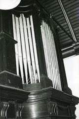 Orgel parochiekerk Sint-Jan-Baptist