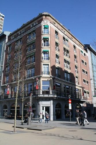 Antwerpen De Keyserlei 17