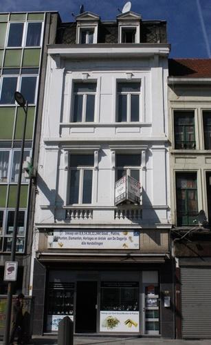Antwerpen Pelikaanstraat 130