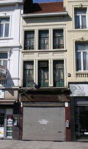 Antwerpen Pelikaanstraat 128
