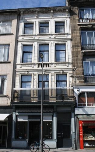 Antwerpen Simonsstraat 6