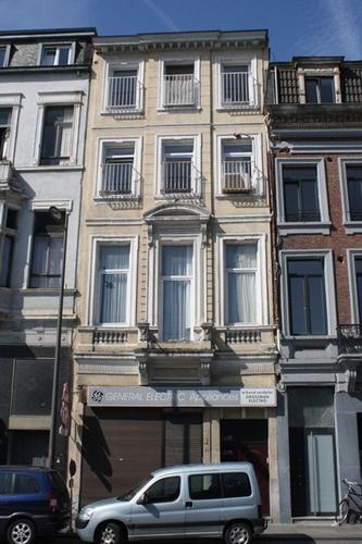 Antwerpen Simonsstraat 14