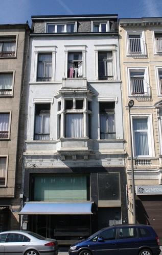 Antwerpen Simonsstraat 16