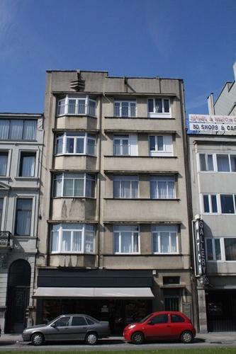 Antwerpen Simonsstraat 32