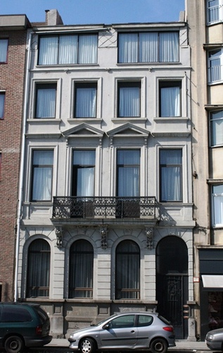 Antwerpen Simonsstraat34