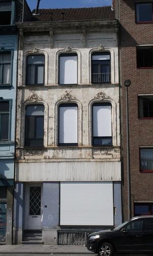 Antwerpen Simonsstraat 38