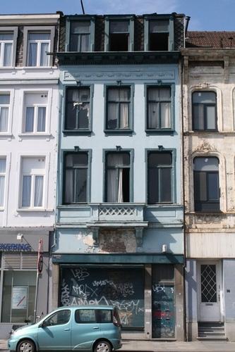 Antwerpen Simonsstraat 40