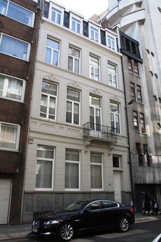 Antwerpen Van Leriusstraat 61