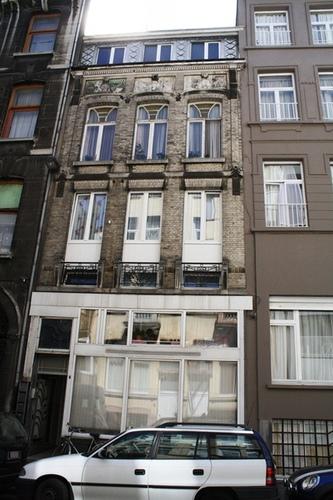 Antwerpen Van Leriusstraat 3