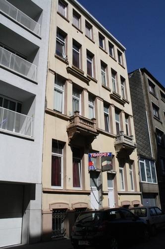Antwerpen Van Leriusstraat 4-6