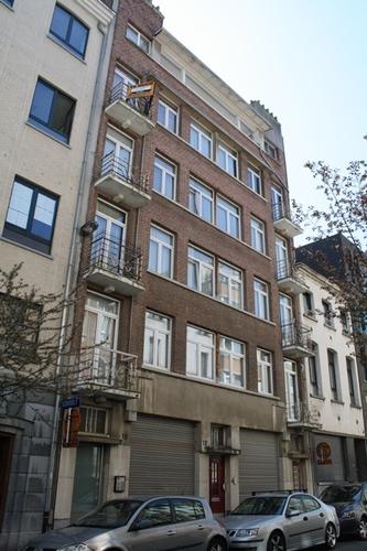 Antwerpen Van Leriusstraat 19
