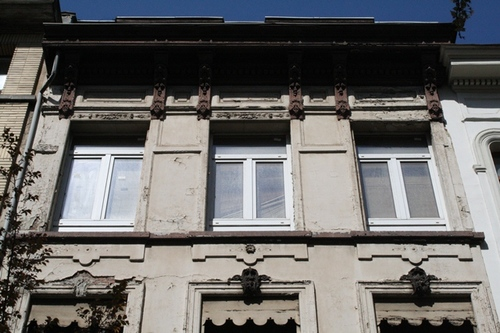 Antwerpen Van Leriusstraat 22 boven