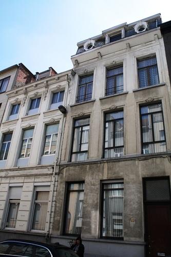 Antwerpen Van Leriusstraat 41-43