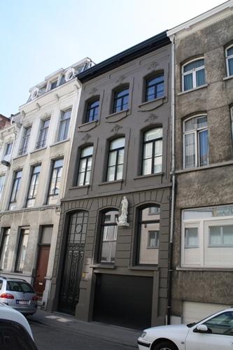 Antwerpen Van Leriusstraat 45