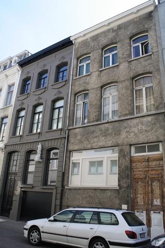 Antwerpen Van Leriusstraat 45-47