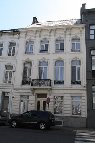 Antwerpen Van Leriusstraat 55