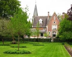 Villa La Chapelle