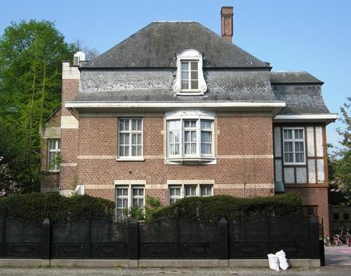 Antwerpen Berkenlaan_WI 27