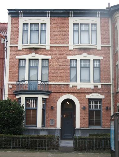 Antwerpen Berkenlaan_WI 45