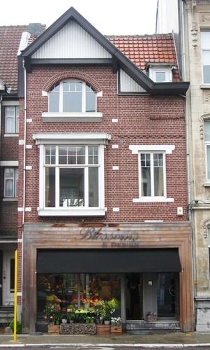 Antwerpen Berkenlaan 51