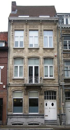 Antwerpen Berkenlaan 53