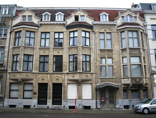 Antwerpen Berkenlaan_WI 57-61