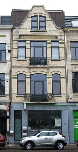 Antwerpen Berkenlaan 67