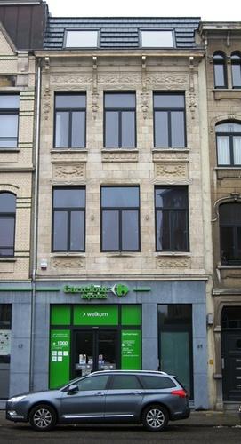 Antwerpen Berkenlaan 69
