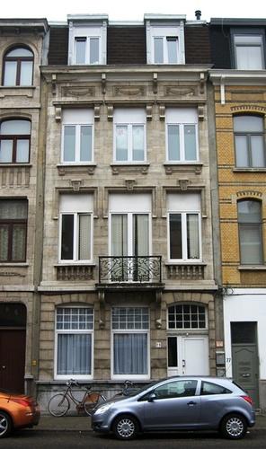 Antwerpen Berkenlaan_WI 75