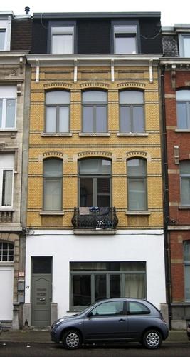 Antwerpen Berkenlaan 77