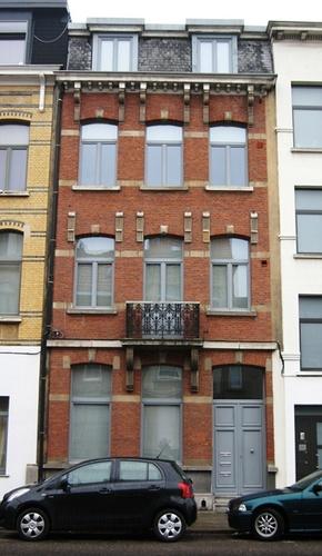 Antwerpen Berkenlaan 79