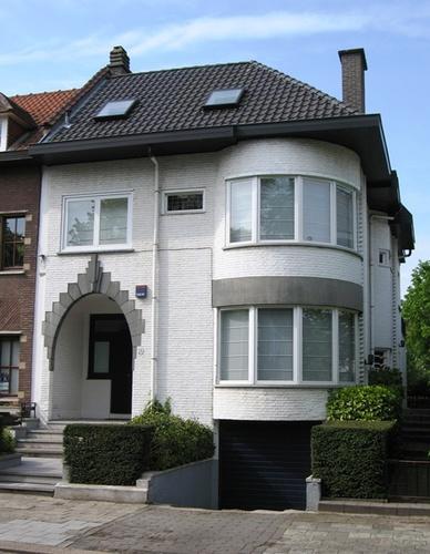 Antwerpen Cederlaan 10