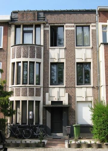 Antwerpen Cederlaan 24
