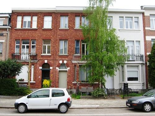 Antwerpen Cederlaan 27-31
