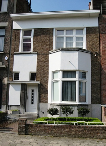 Antwerpen Cederlaan 30