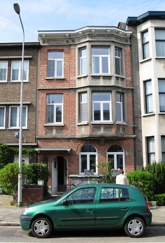 Antwerpen Cederlaan 34