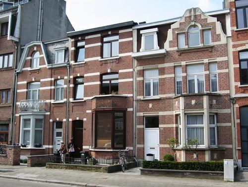 Antwerpen Cederlaan 44-48