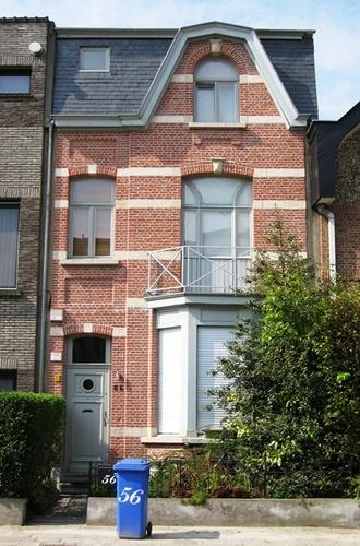 Antwerpen Cederlaan 56