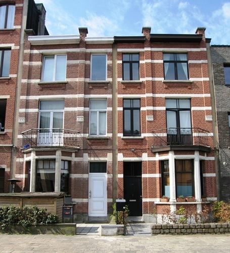 Antwerpen Cederlaan 60-62