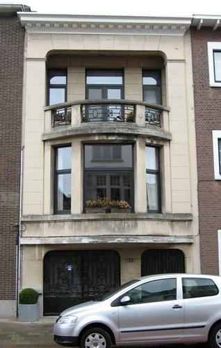Antwerpen Vijverlaan 33
