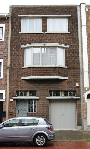 Antwerpen Vijverlaan 37