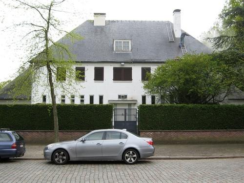 Antwerpen Palmenlaan 10