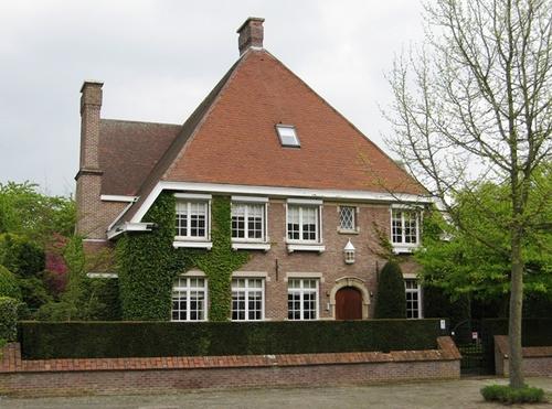 Antwerpen Palmenlaan 5