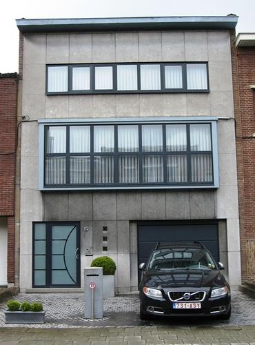 Antwerpen Wilgenlaan 19