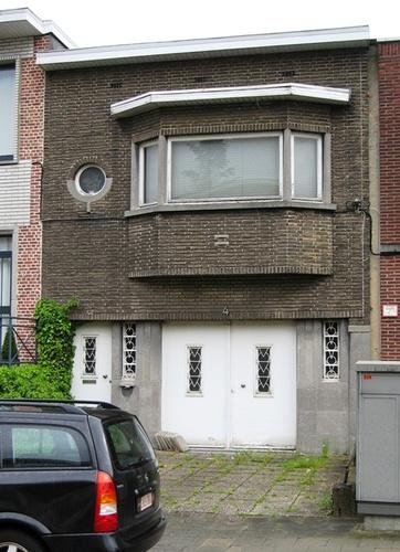 Antwerpen Wilgenlaan 4