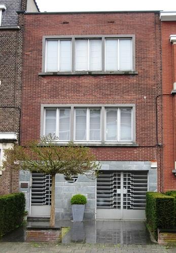 Antwerpen Wilgenlaan 44