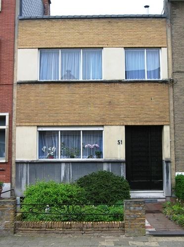 Antwerpen Wilgenlaan 51